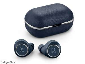 Bang & Olufsen Beoplay E8 2.0 True Wireless In-Ears (Natural, Indigo Blue of Limestone)