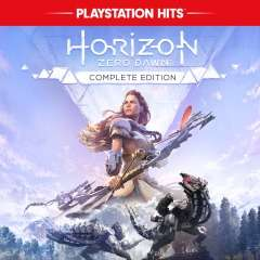 Horizon Zero Dawn™ Complete Edition (PS4)
