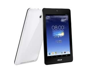 Asus Memo Pad HD 7 (16GB) voor € 94,74 @ Amazon.it
