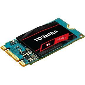 Toshiba RC100 120GB M.2 SSD @ MeGekko