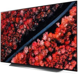 LG 65 inch OLED C9