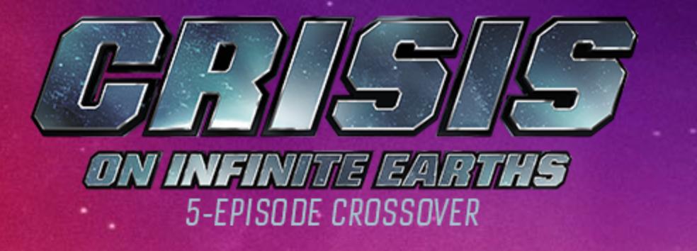Alle 5 afleveringen van Crisis on Infinite Earths gratis kijken met US VPN