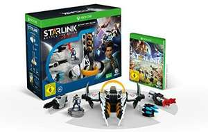 Ubisoft Starlink - Battle For Atlas Console, Xbox-One
