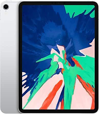 Apple iPad Pro 11 inch 256GB (2018) (zilver of grijs)
