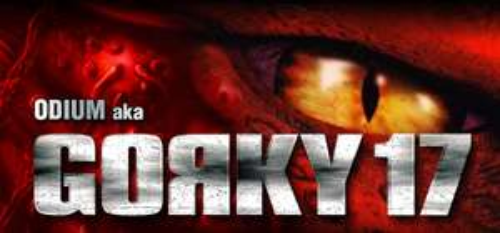 Gratis Steam key voor Gorky 17 @ DLH.net