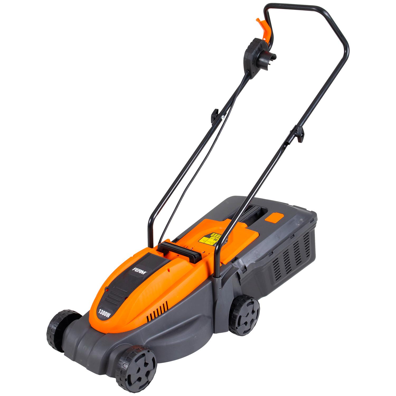 Ferm Elektrische Grasmaaier - 1300W - 32cm @ Action