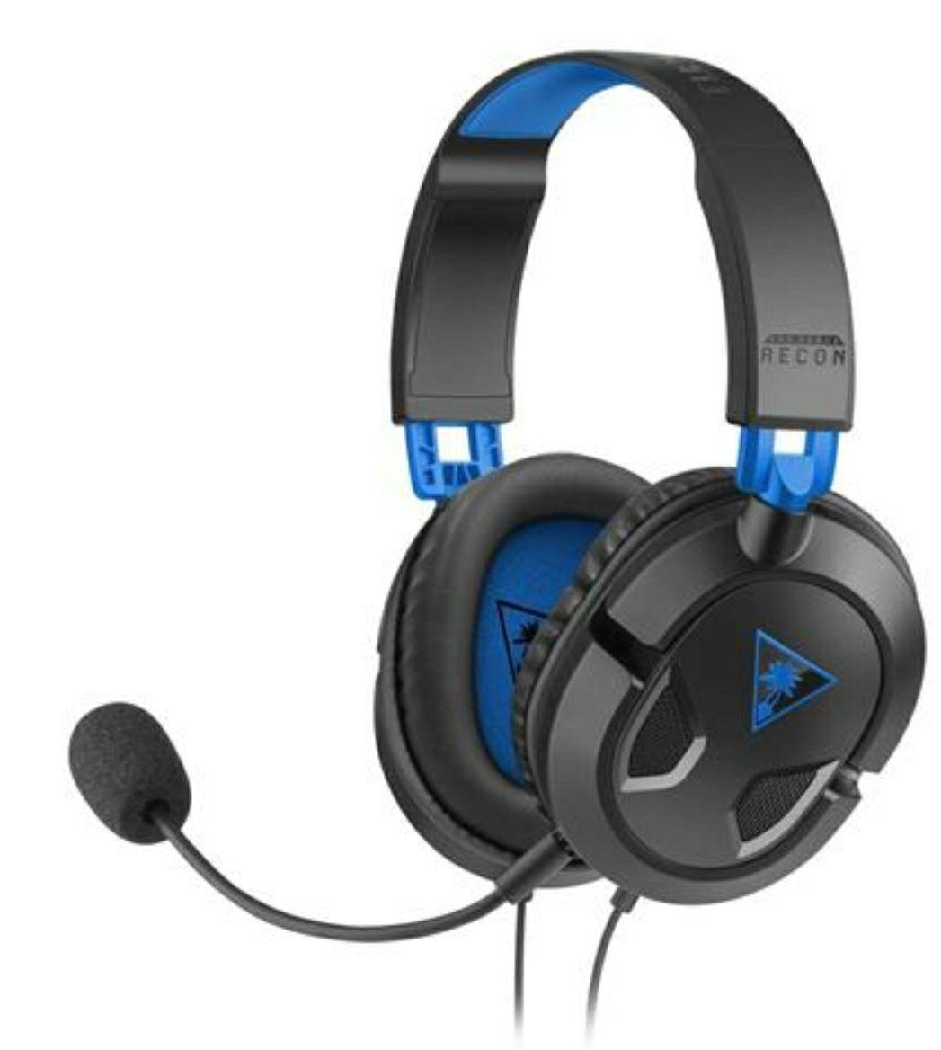 [Turtle Beach] Ear Force Recon 50P Headset (elders vanaf €35,99)