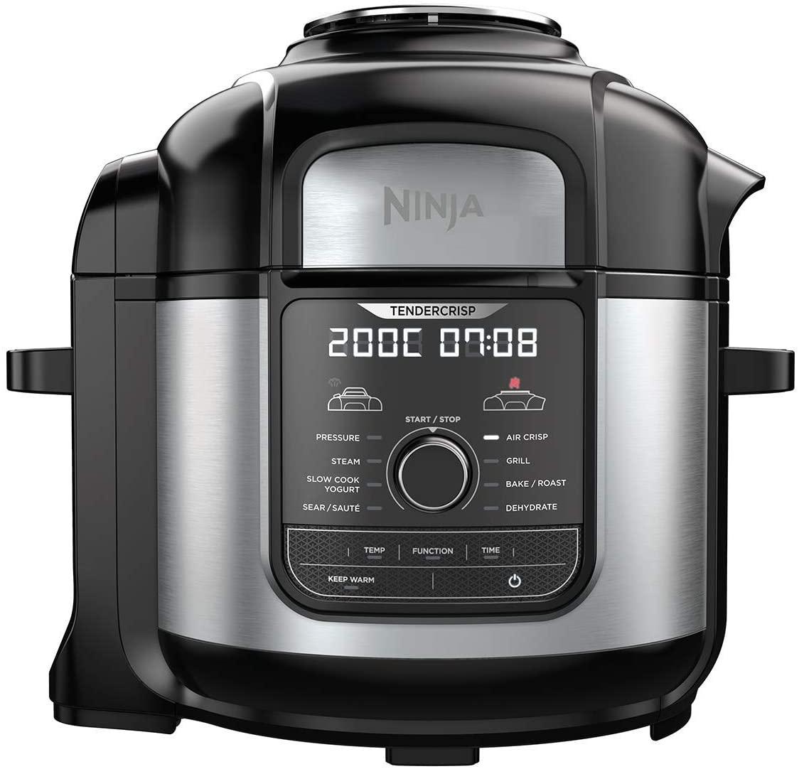Ninja Foodi Max! Multicooker!!
