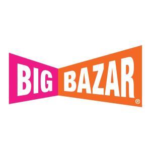 Alle Paas snoepgoed Big Bazar 50 cent