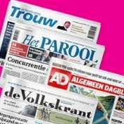 Krant tot wel 8 wkn voor 4 euro!