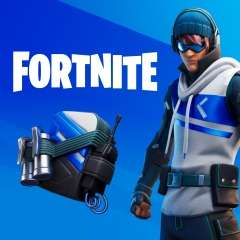 Fortnite - PlayStation®Plus Celebration-pack 14 April