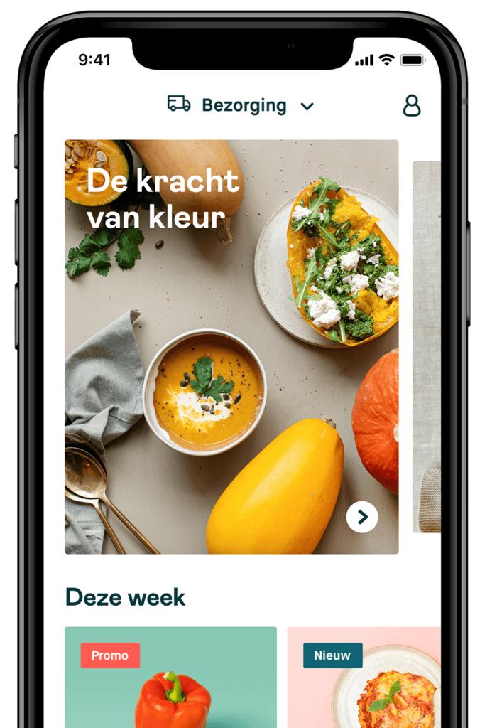 €15 korting bij Crisp va €50 (ook voor bestaande klanten!)