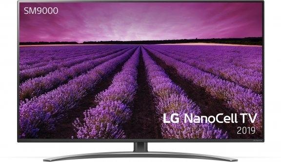 LG 75SM9000 | 75 inch 4K UHD 120Hz HDR TV