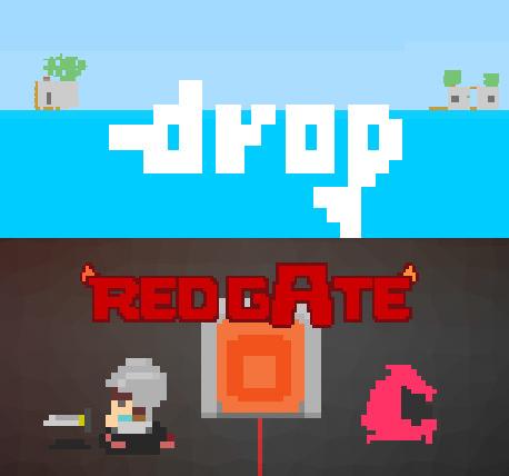 [Steam/PC] Claim nu gratis Drop en Red Gate @Steam