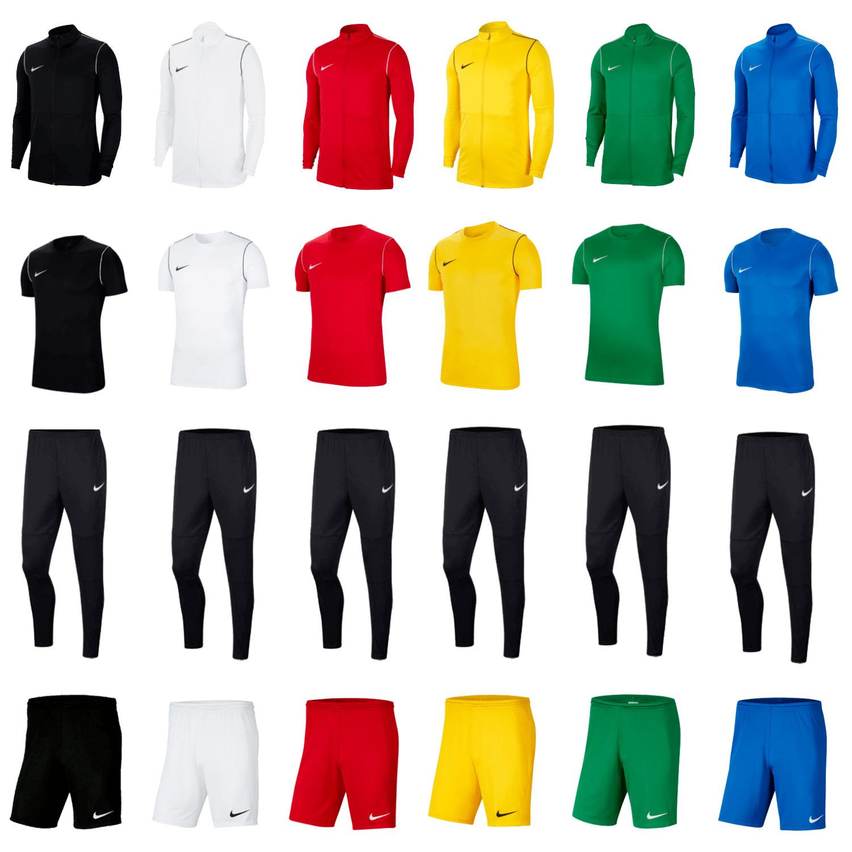 Nike kids 4-delige sportset @ Geomix