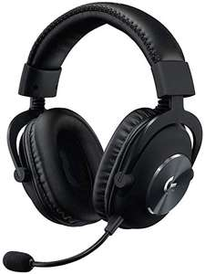 Logitech G PRO X Gaming Headset - Xbox, Playstation, PC, Android, Apple
