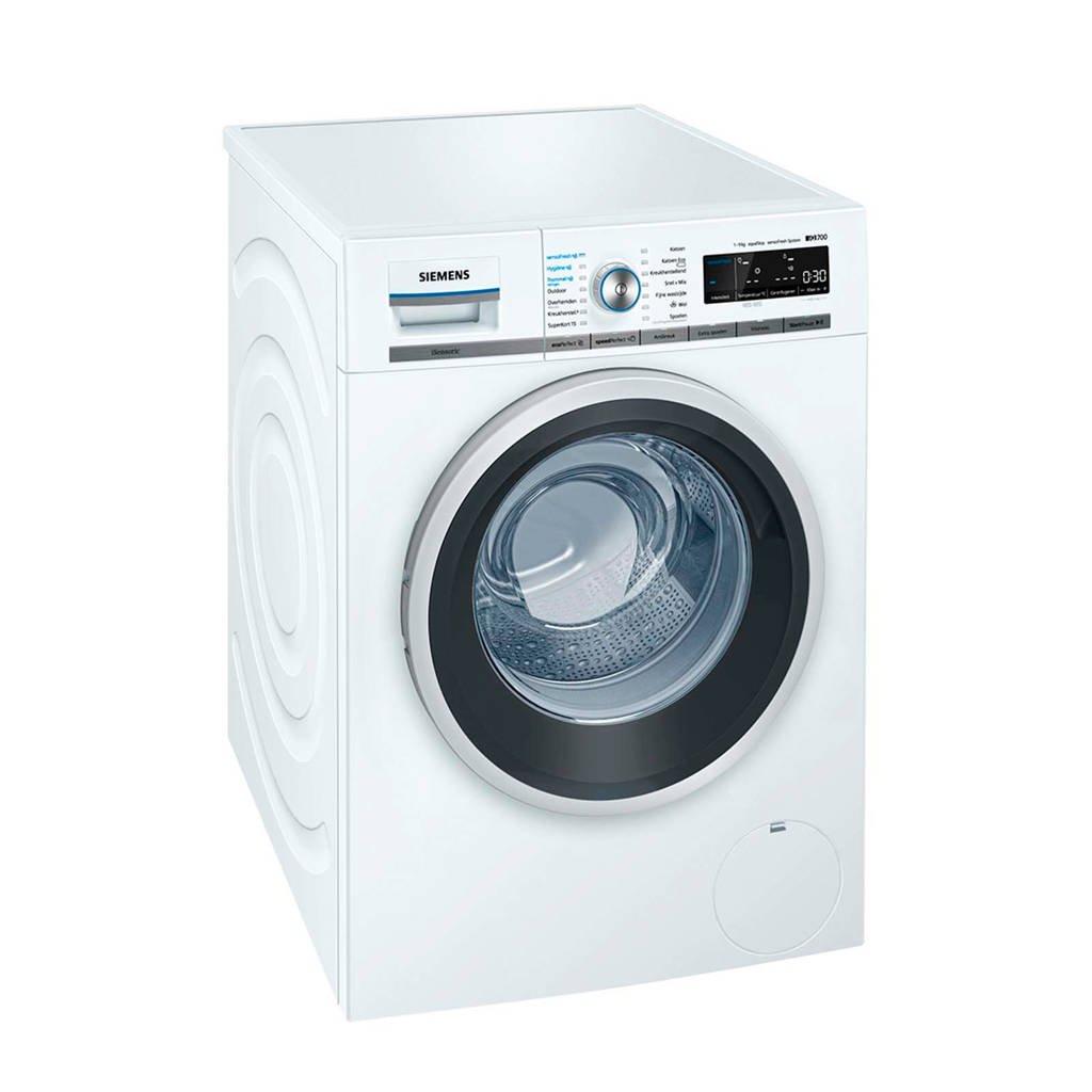 Siemens wm16w790nl sensofresh 9kg wasmachine