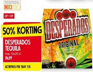 Desperados original 12-pack