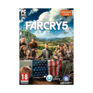 Far Cry 5, Windows