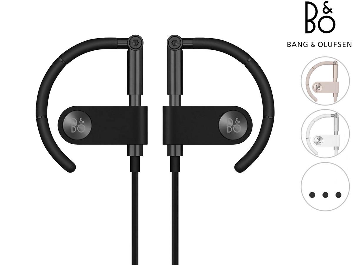 Bang & Olufsen earset BT premium bij iBood