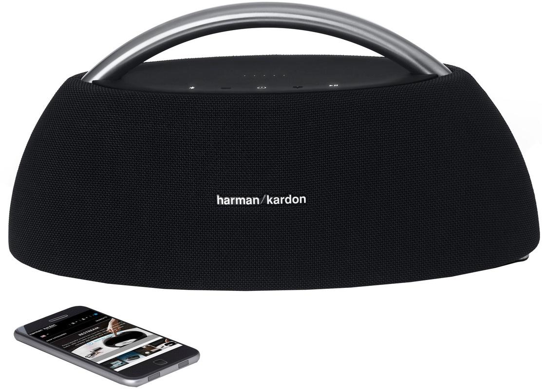 Harman Kardon Go + Play Wireless 2.0.@ Direct Sale