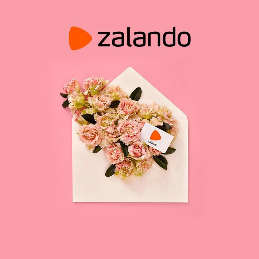 Zalando-cadeaubon t.w.v. 50 euro voor 45 euro @ Eurosparen