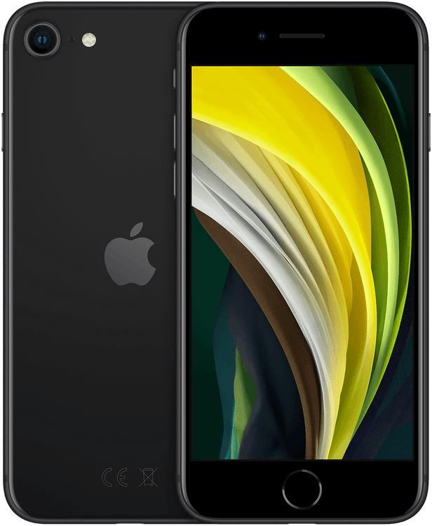 iPhone SE (2020) 64GB @ Tele2