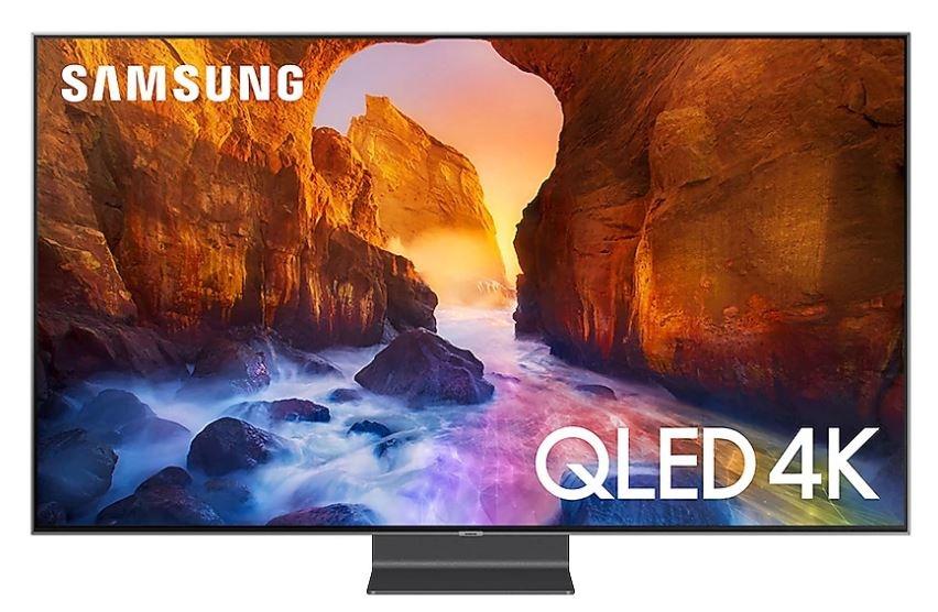 Samsung 65 inch Q90R QLED TV @Bol