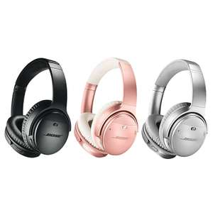 Bose QuietComfort 35 II (ALLE KLEUREN) @Amazon.de