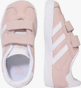 adidas Gazelle toddler sneakers (26 // 26,5 // 27) @ About You