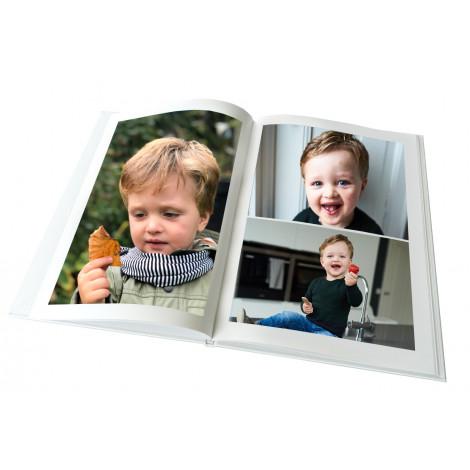 A4 Fotoboeken met 80-85% korting door codes @ Canvas Company
