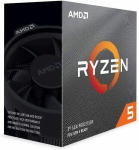 AMD Ryzen 5 3600 Boxed CPU
