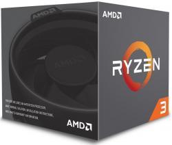 AMD Ryzen 3 | 1200 | AM4 Boxed Processor