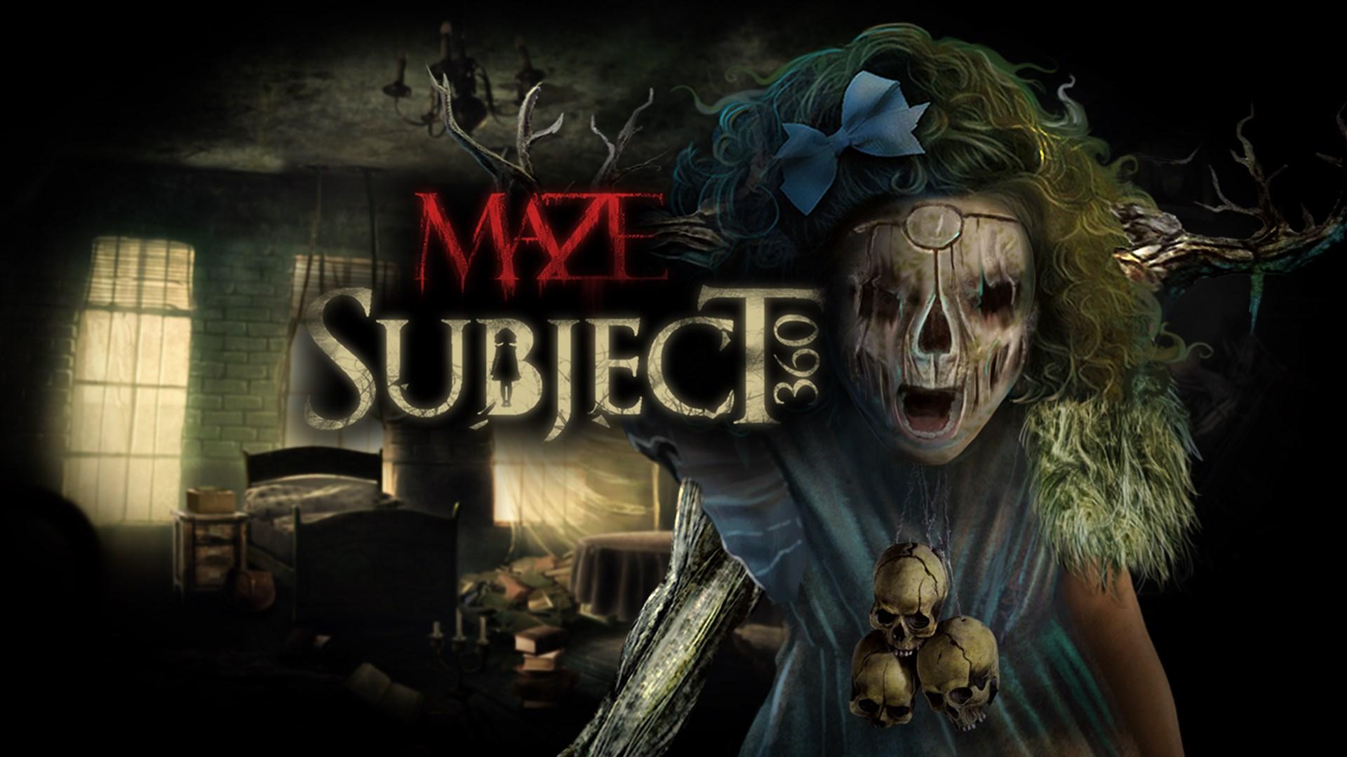Game ''Maze Subject 360'' (PC) tijdelijk gratis te claimen @ Microsoft Store