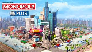 Speel gratis Monopoly Plus (21- 27 april) @Ubisoft