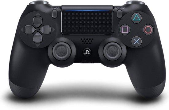 Gratis Detroit: Become Human bij een Sony PlayStation 4 Wireless Dualshock 4 V2 Controller - Zwart