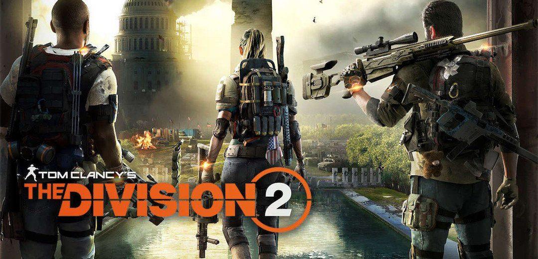 The Division 2 tijdelijk gratis te spelen voor PC/PS4/Xbox One