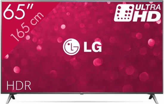 LG 65SK8000 | 65 inch 120Hz 4K UHD TV