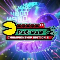 [PS4] Pac-Man Championship Edition 2