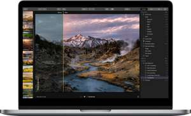 Gratis licentie Luminar 3 foto editing software (normaal 89 euro)