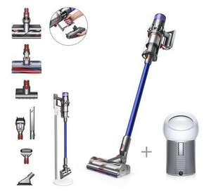 Dyson v11 absolute extra pro nu met gratis Dyson pure cool me.