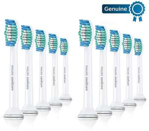 Philips Sonicare Original ProResults Basiclean Opzetborstels