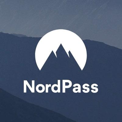 NordPass Password Manager Premium Subscription: 1 maand gratis of 2 jaar met 50% korting + 6 maanden gratis