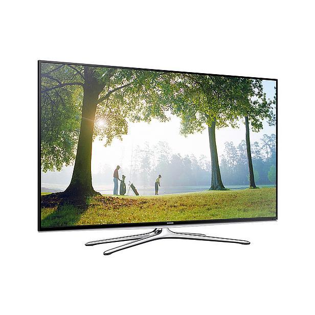 Samsung UE32H6200AW 3D Smart-TV voor €358,95 @ Wehkamp