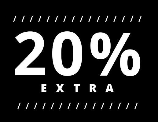 Tot -70% + 20% EXTRA korting (nu 10 merken) @ MAISON LAB