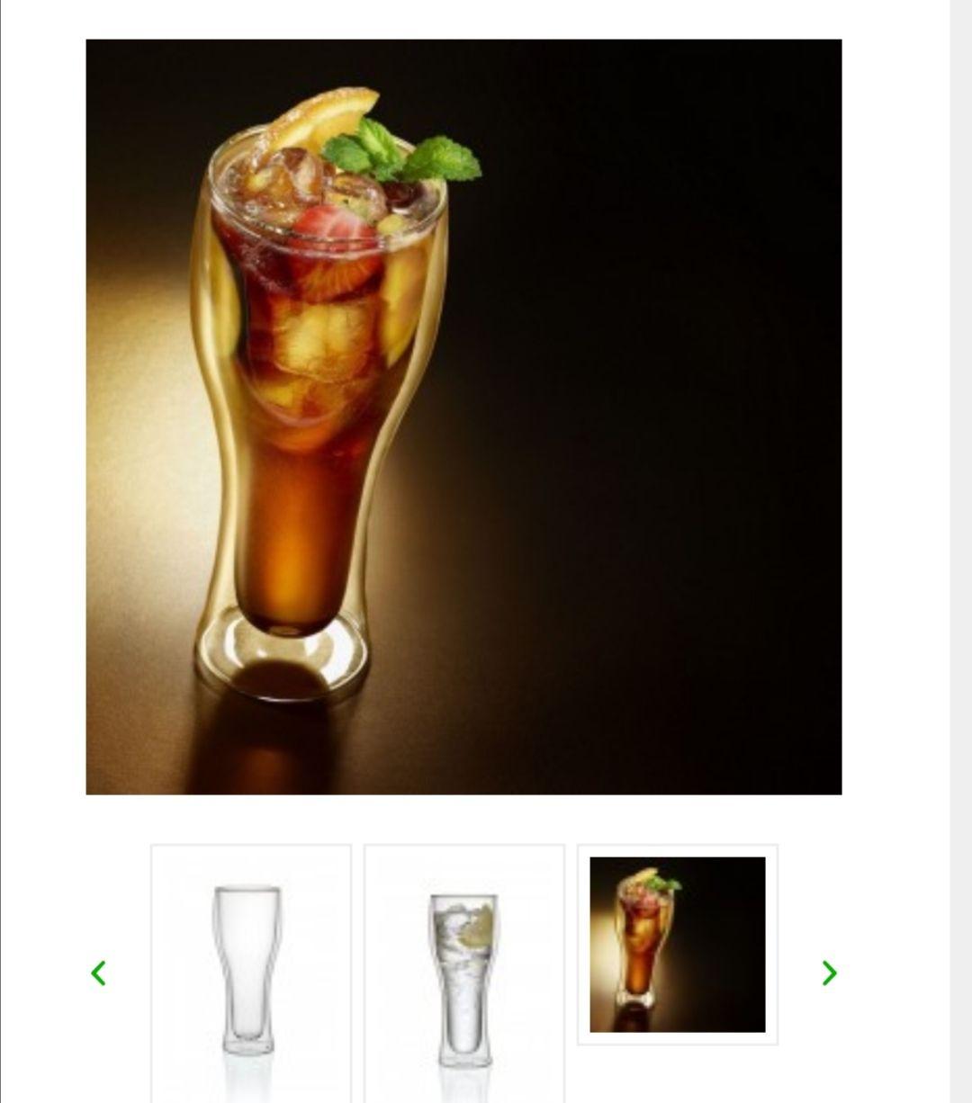 6-pack schott zwiesel dubbelwandig drinkglas 400 ml