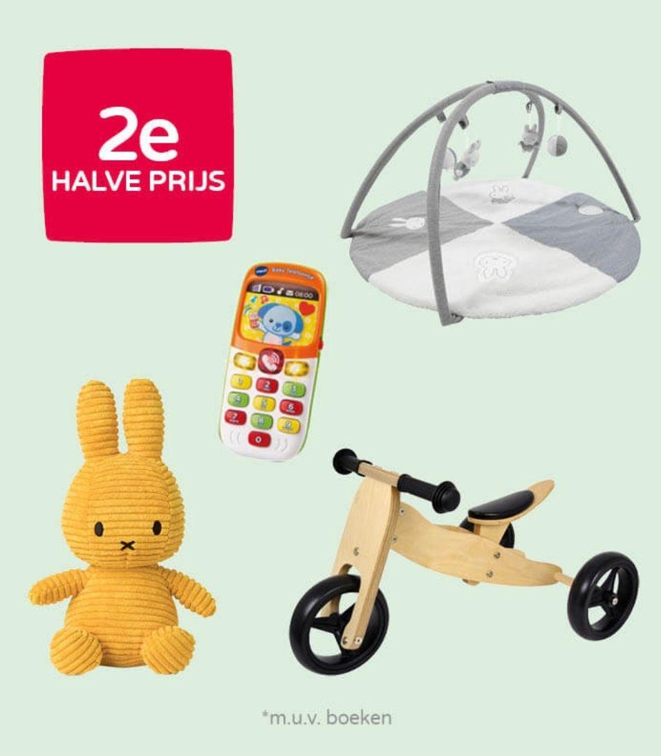 Prénatal - 2de speelgoed -50%