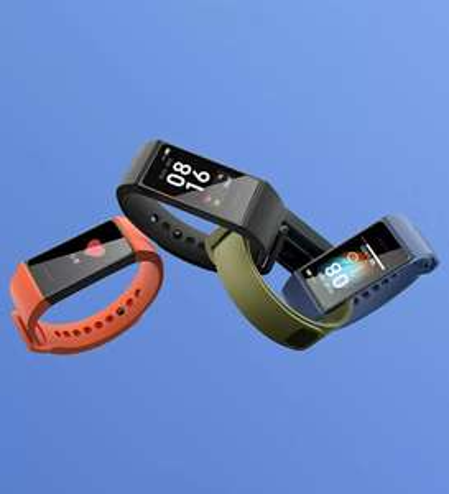 Xiaomi Redmi Band (Sport horloge) ship uit EU