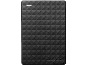 SEAGATE 2TB Externe Harde schijf (HDD) Expansion+ (Plus) Portable