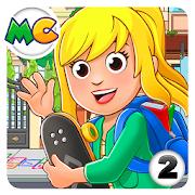 My City : Na School gratis op Google Play en Appstore (iOS)